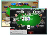 English Poker Cheat Device Texas Holdem Analysis Software with XP System