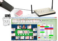 PC Flush Card Cheating Software For Analyzing Poker Results System