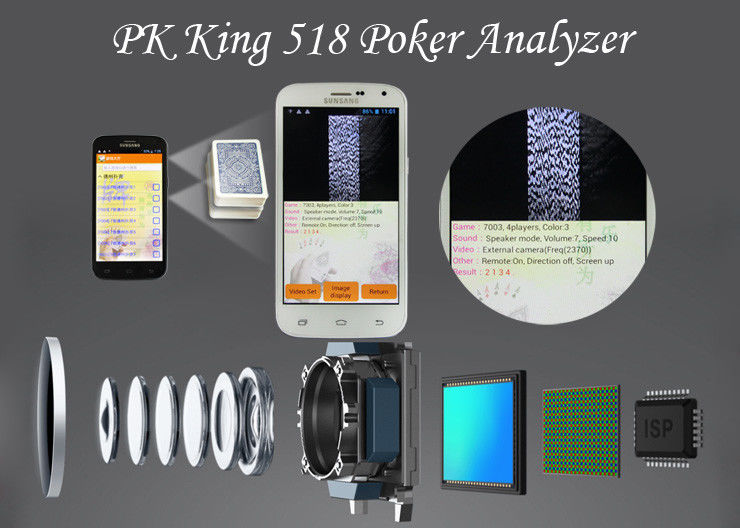 5 Games 3401 PK 518 Playing cards scanner poker machine cheats FOR Poker match