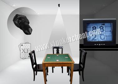 Συσκευές εξαπάτησης χαρτοπαικτικών λεσχών